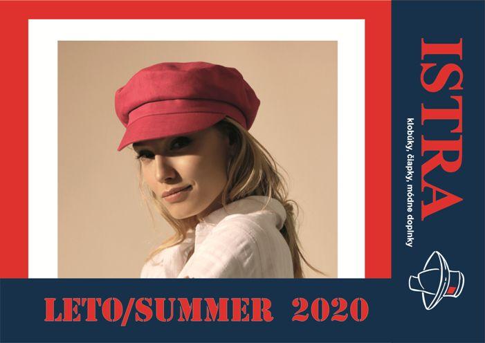 ISTRA katalog leto 2020
