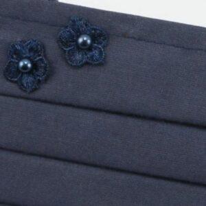 modre rusko kvety