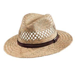 pánsky letný slamený klobúk