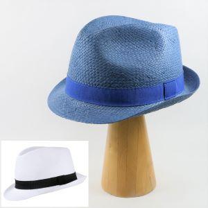 letný klobúk pre deti