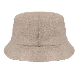 ľanový klobúk športový
