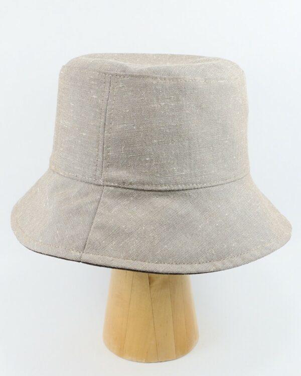 športový klobúk ľanový 4229 (1)