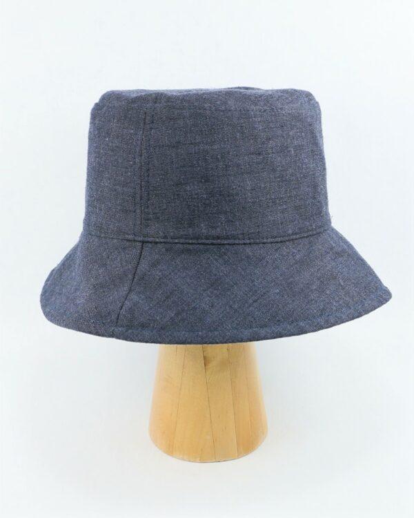 športový klobúk ľanový 4229 (5)