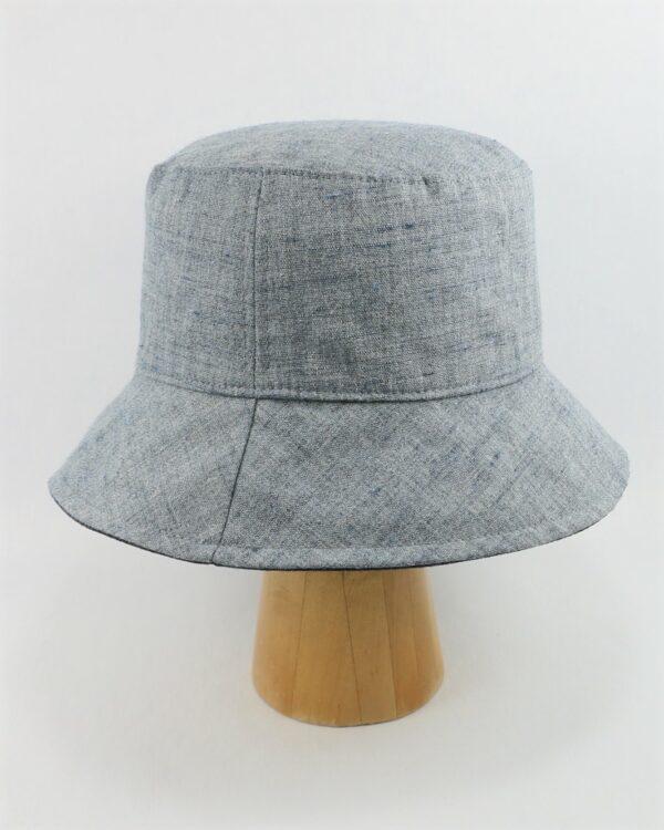 športový klobúk ľanový 4229 (7)