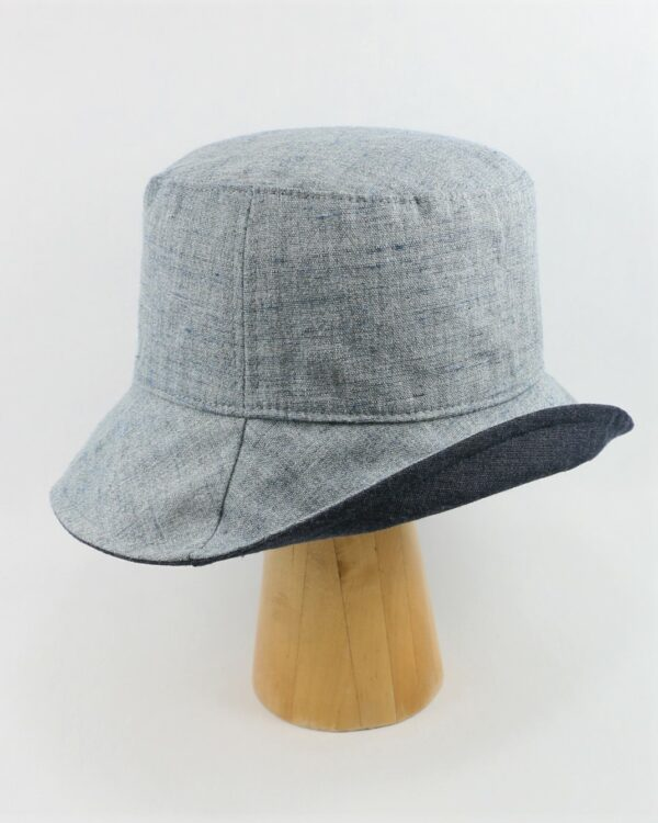 športový klobúk ľanový 4229 (8)