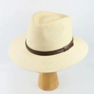 panama klobúk letný