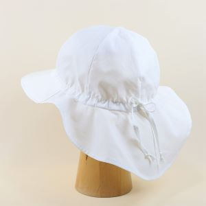 detský klobúk letný