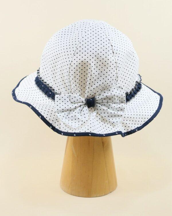 dievčenský klobúk letný 9746 (5)