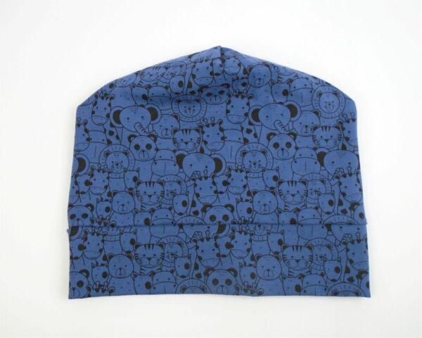 bavlnená čiapka pre deti A 5837 4