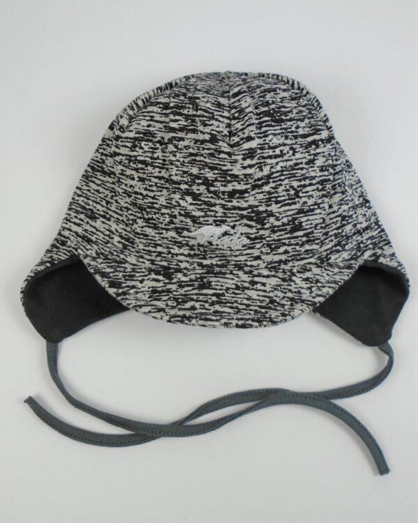 detská bavlnená čiapka so šiltom A 5875 4