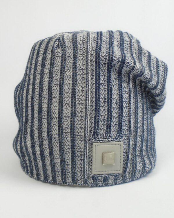 detská bavlnená čiapka jar jeseň A 9116 4