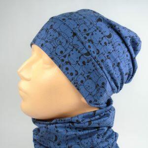 bavlnená čiapka pre deti 5837