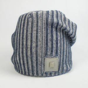 detská bavlnená čiapka jar jeseň