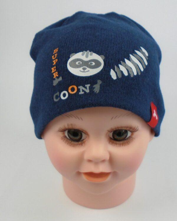 jarná detská čiapka jesenná A 9176 4