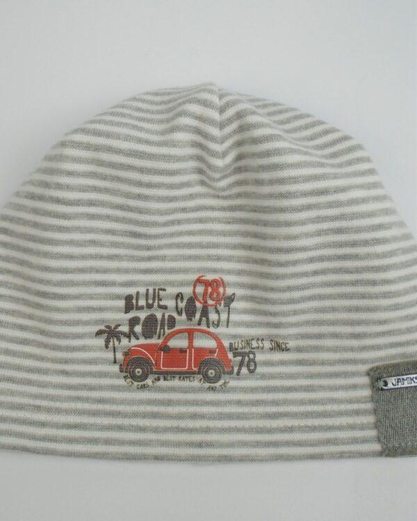 bavlnená čiapka pre deti A 9561 5